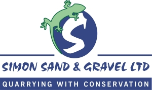 Simon Sand Logo